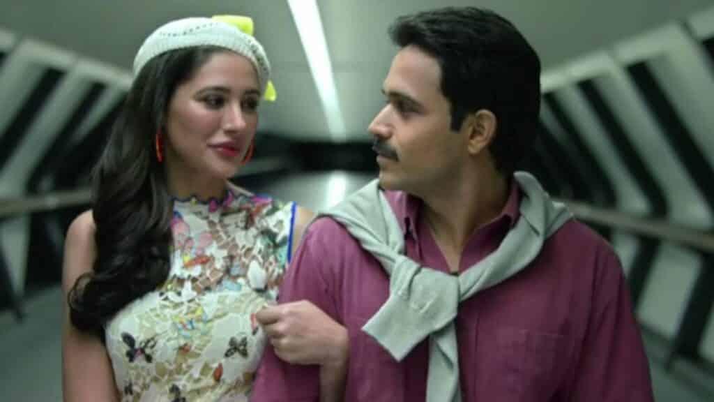 Bol Do Na Zara Lyrics In Hindi