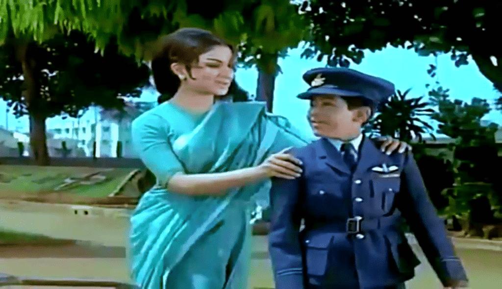 Chanda Hai Tu Lyrics In Hindi