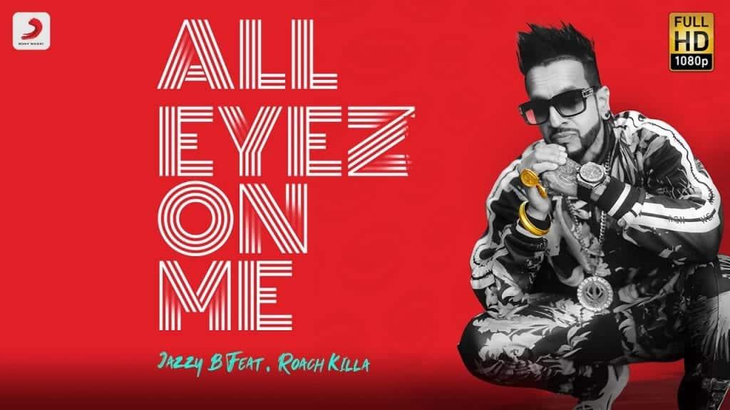 All Eyez On Me Lyrics