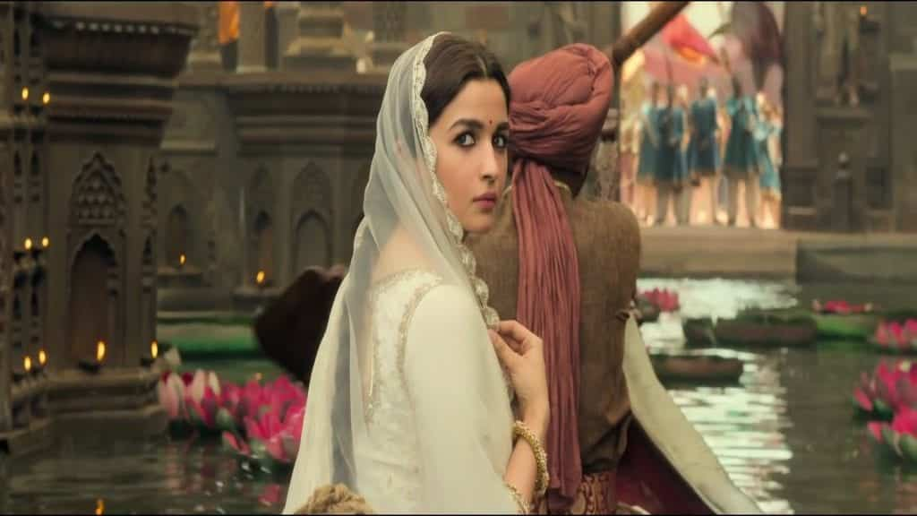 Kalank Title Song Lyrics
