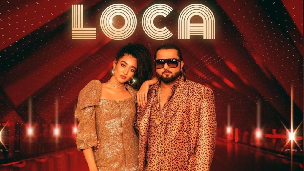 Loca Lyrics
