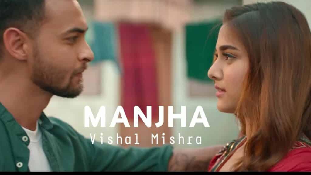 Manjha Lyrics In Hindi