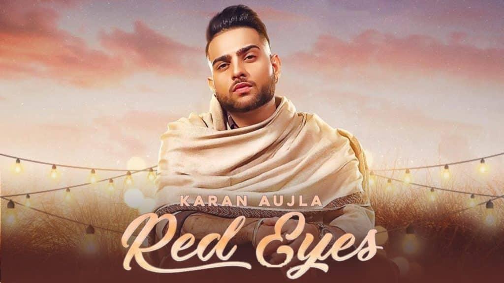 Red Eyes Lyrics