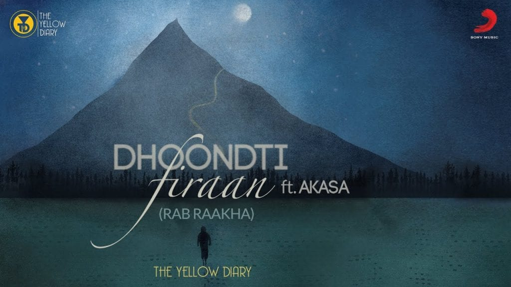 Dhoondti Firaan lyrics