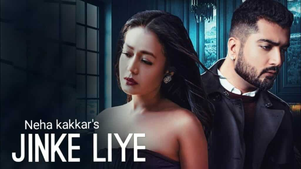 Jinke Liye Lyrics In Hindi