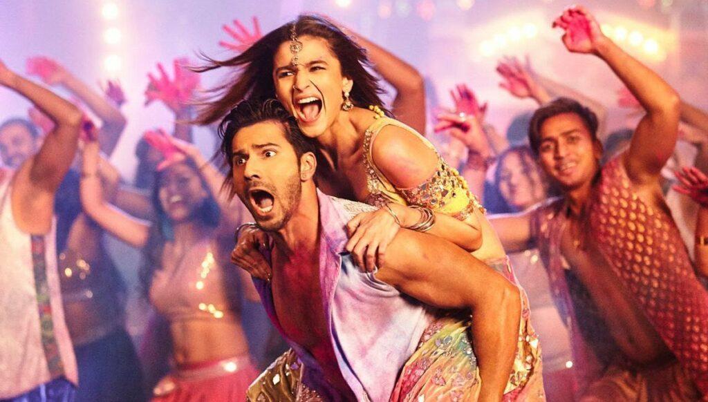 Badri Ki Dulhania Title Song Hindi Lyrics