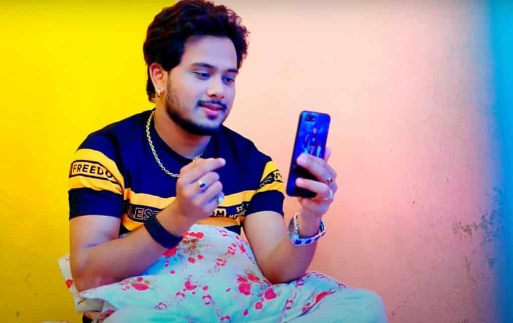 Bardash Nahi Hola Lyrics
