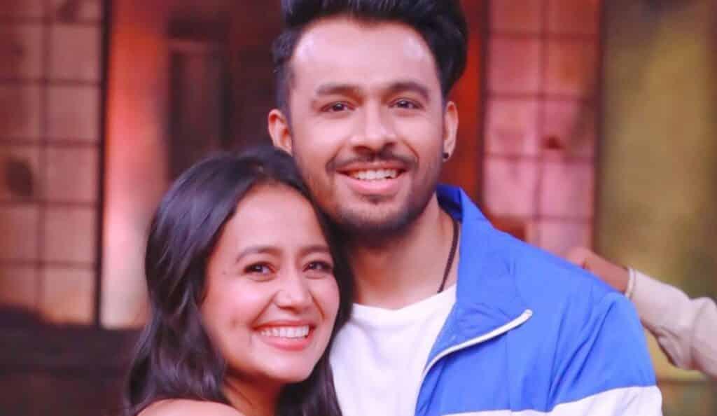 भीगी भीगी Bheegi Bheegi Lyrics In Hindi – Neha Kakkar & Tony Kakkar
