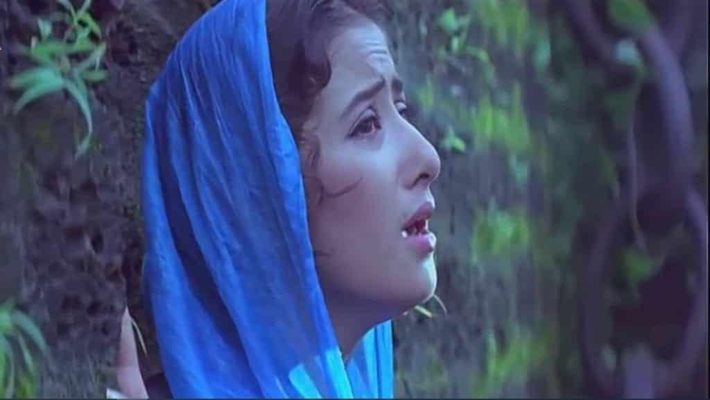 तू ही रे Tu Hi Re Lyrics – Hariharan & Kavita Krishnamurty | Bombay