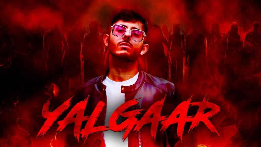 Yalgaar Lyrics in Hindi