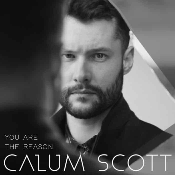 You Are The Reason Lyrics - Calum Scott