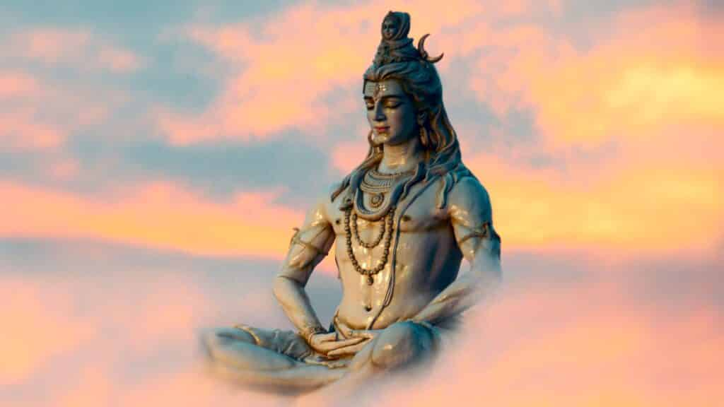 Shiv Chalisa Lyrics In Hindi