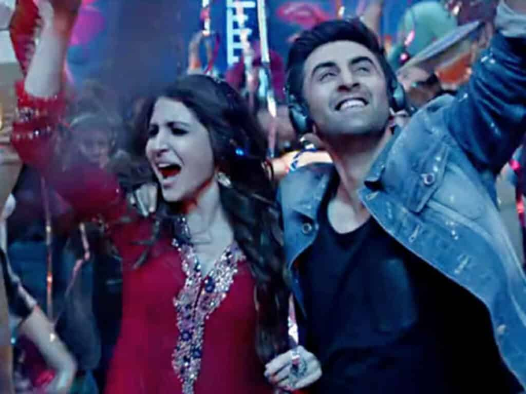 The Breakup Song Lyrics In Hindi