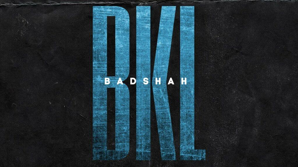 Bkl Lyrics In Hindi