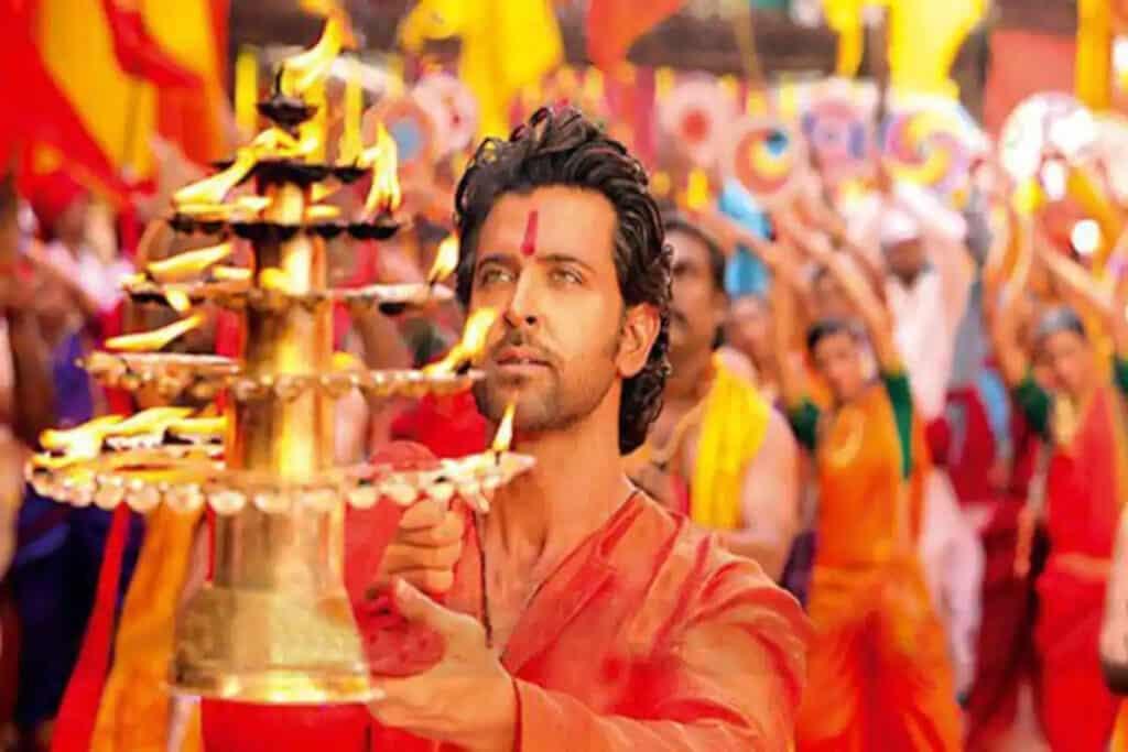 Deva Shree Ganesha Lyrics In Hindi
