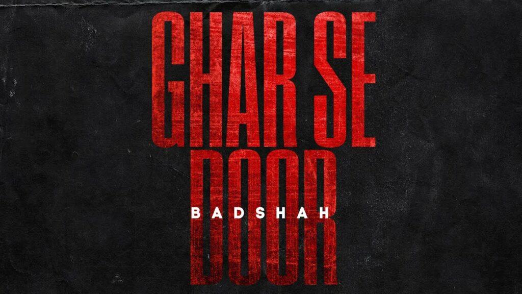 Ghar Se Door Lyrics In Hindi