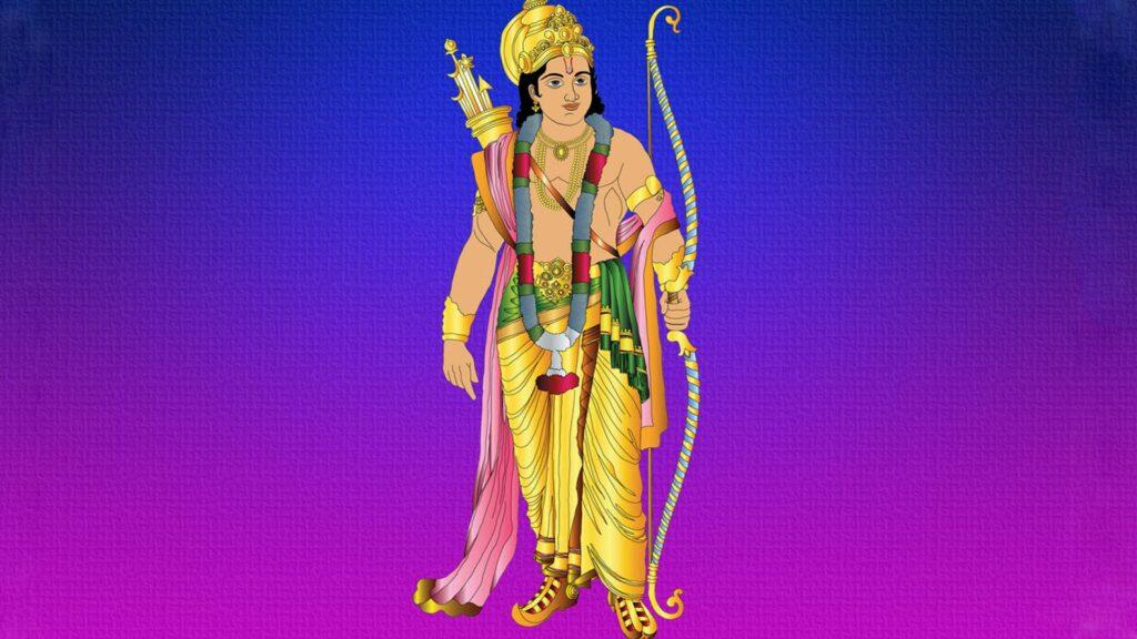 Hum Katha Sunate Ram Sakal Lyrics In Hindi