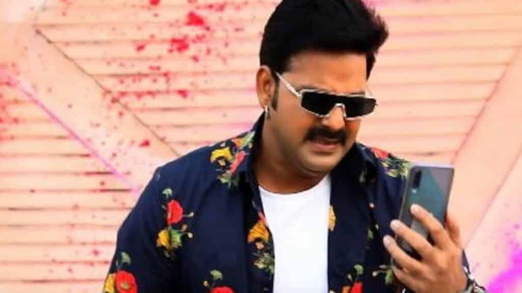 Jamana Kahela Pawan Singh Lyrics In Hindi