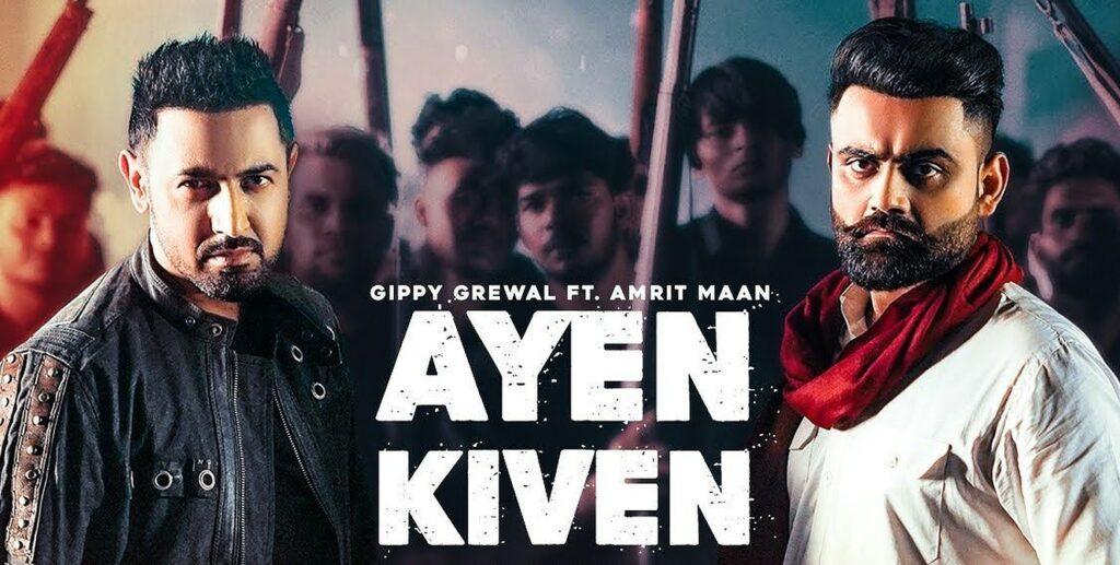Ayen Kiven Lyrics In Hindi