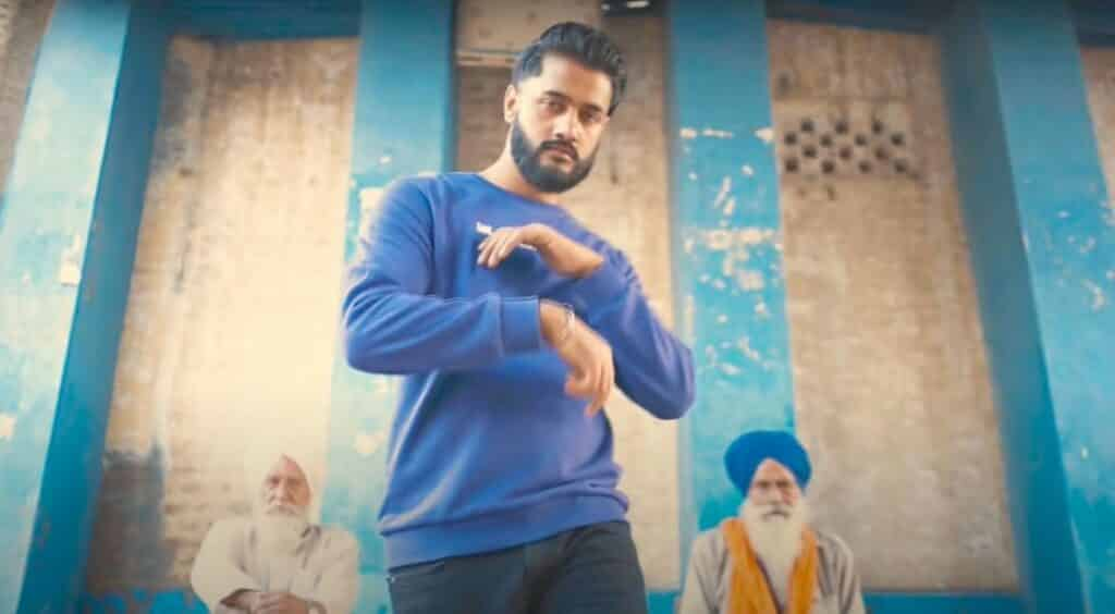 Game Song Lyrics In Hindi