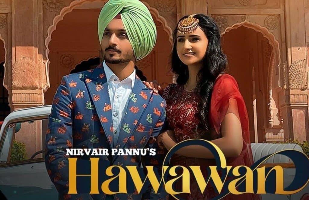 Hawawan Lyrics In Hindi