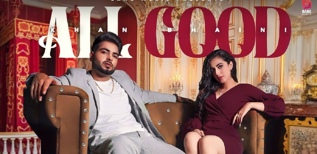 All Good Lyrics in Hindi