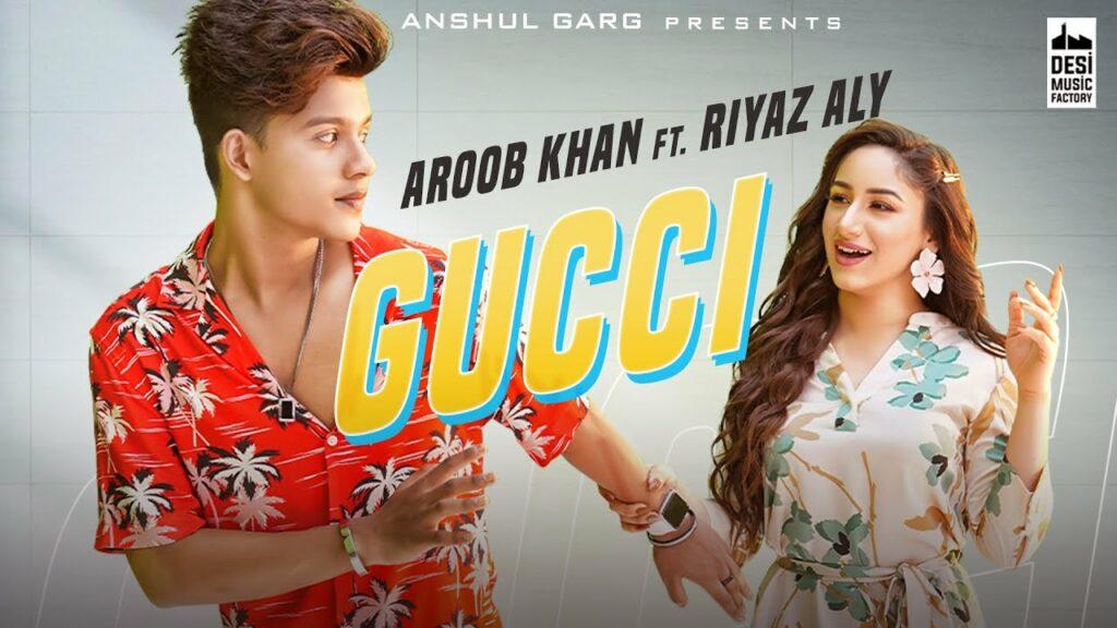 GUCCI Lyrics in Hindi