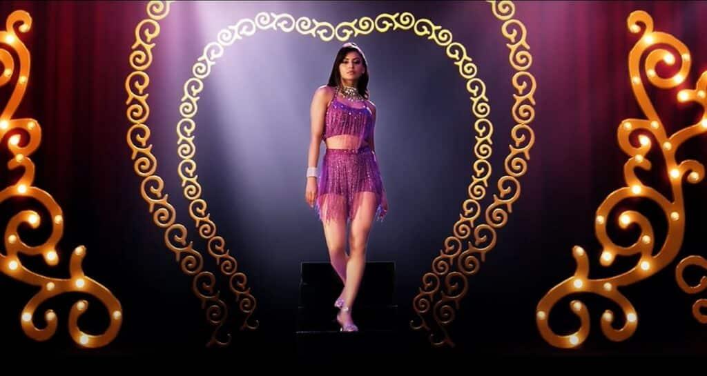Hai Kya Ye Mera Kasoor Lyrics In Hindi