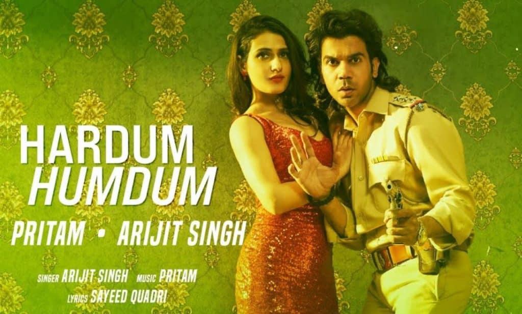 Hardum Humdum Lyrics In Hindi