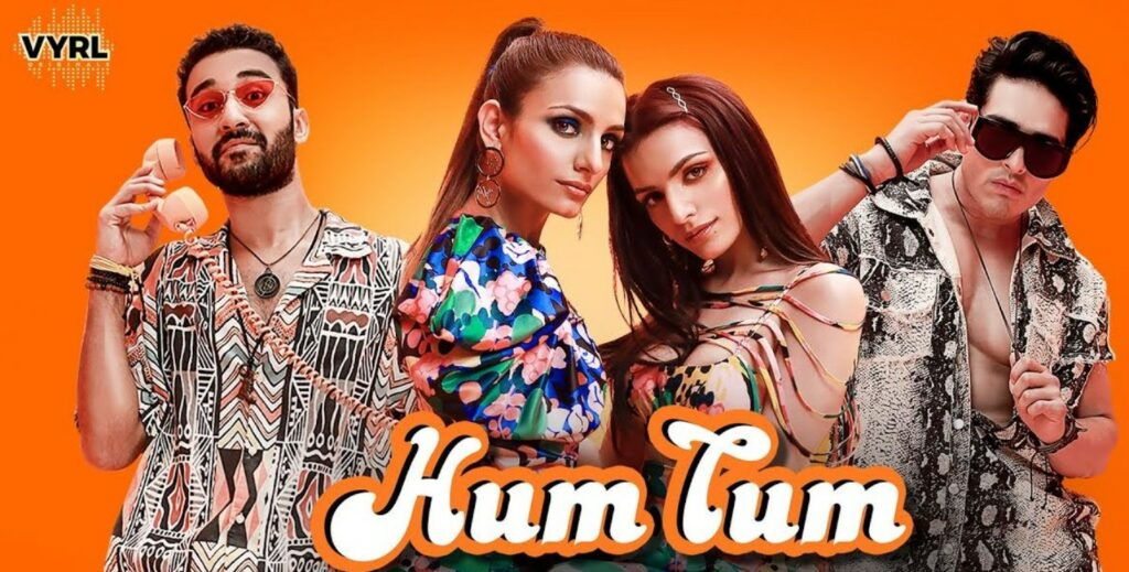 Hum Tum Lyrics In Hindi