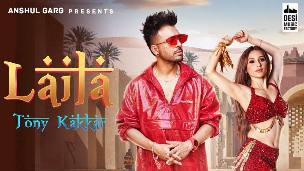 Laila Lyrics in Hindi