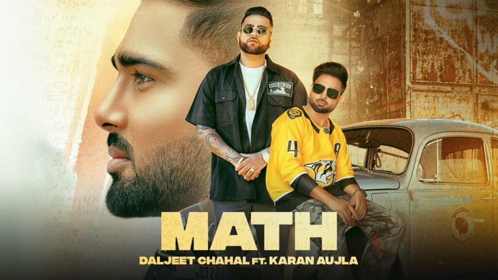 Math Lyrics In Hindi