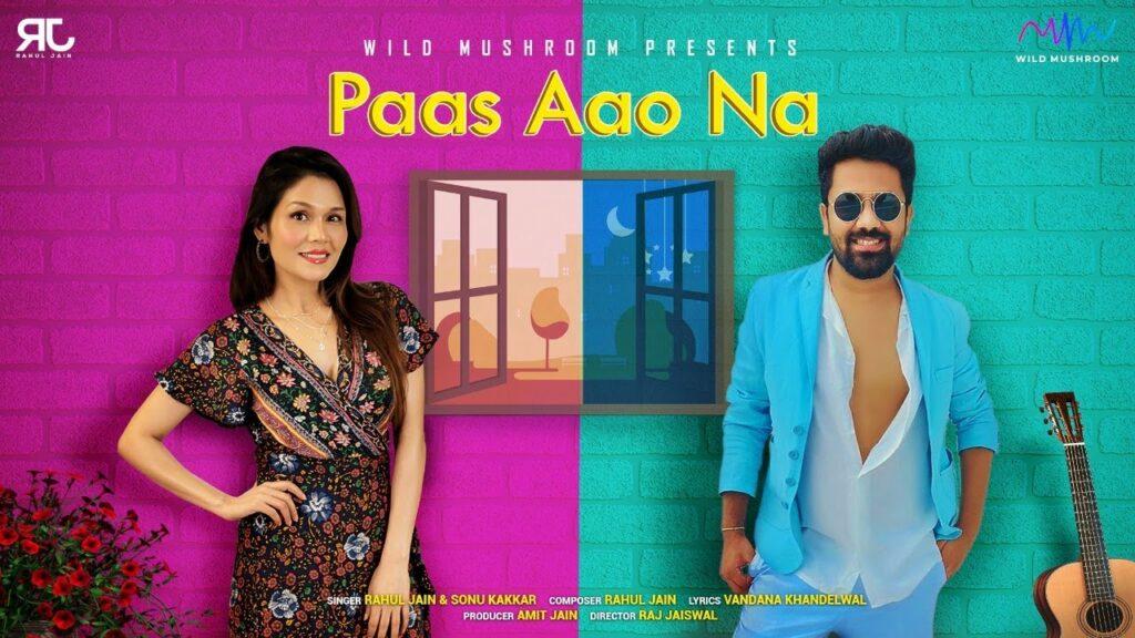 Pass Aao Na Lyrics In Hindi