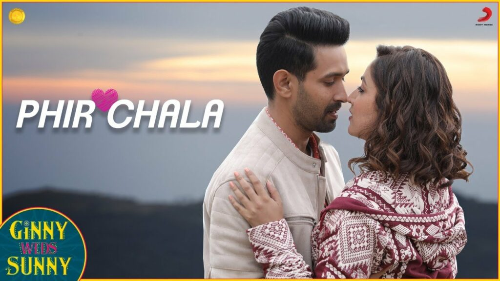 Phir Chala Lyrics In Hindi