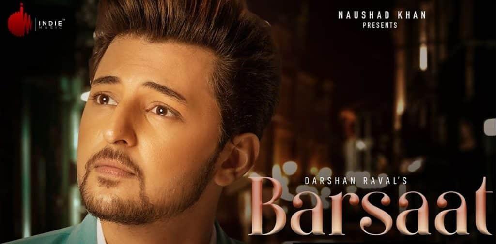 Barsaat Lyrics in Hindi