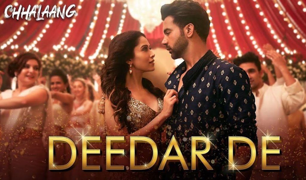 Deedar De Lyrics In Hindi