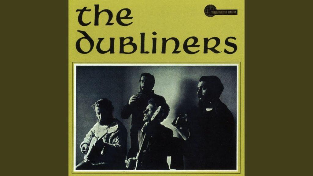 Rocky Road To Dublin Lyrics