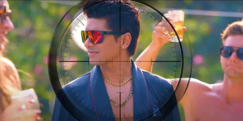 Sniper Lyrics in Hindi