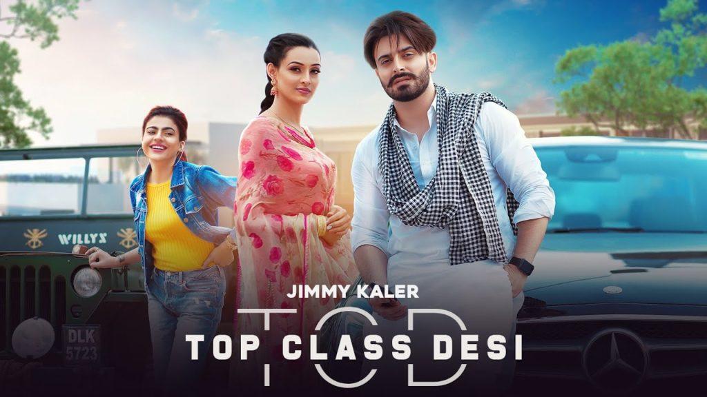 Top Class Desi Lyrics in Hindi