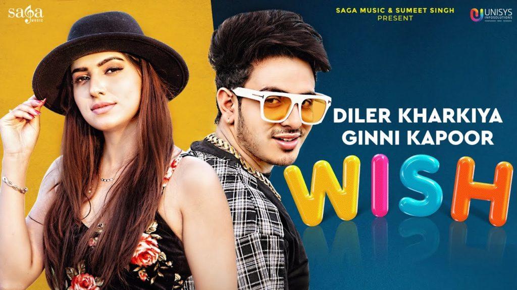 Wish Lyrics In Hindi
