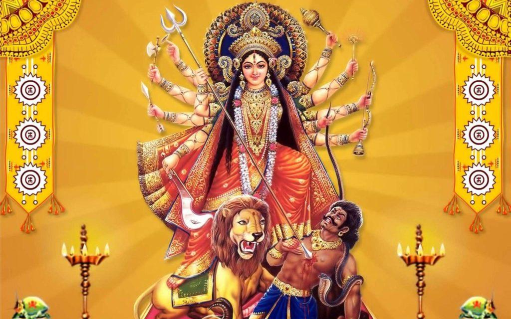 Aigiri Nandini Know About Aigiri Nandini - Mahishasura Mardini