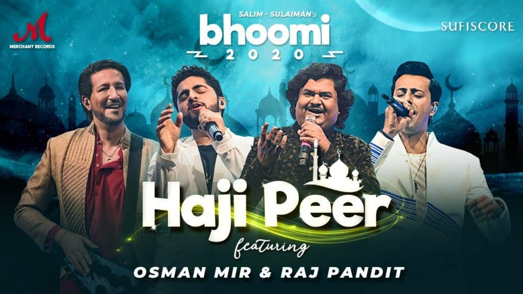 Haji Peer Lyrics In Hindi