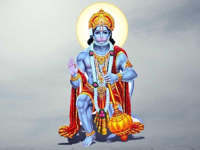 Hanuman and Hanuman Chalisa