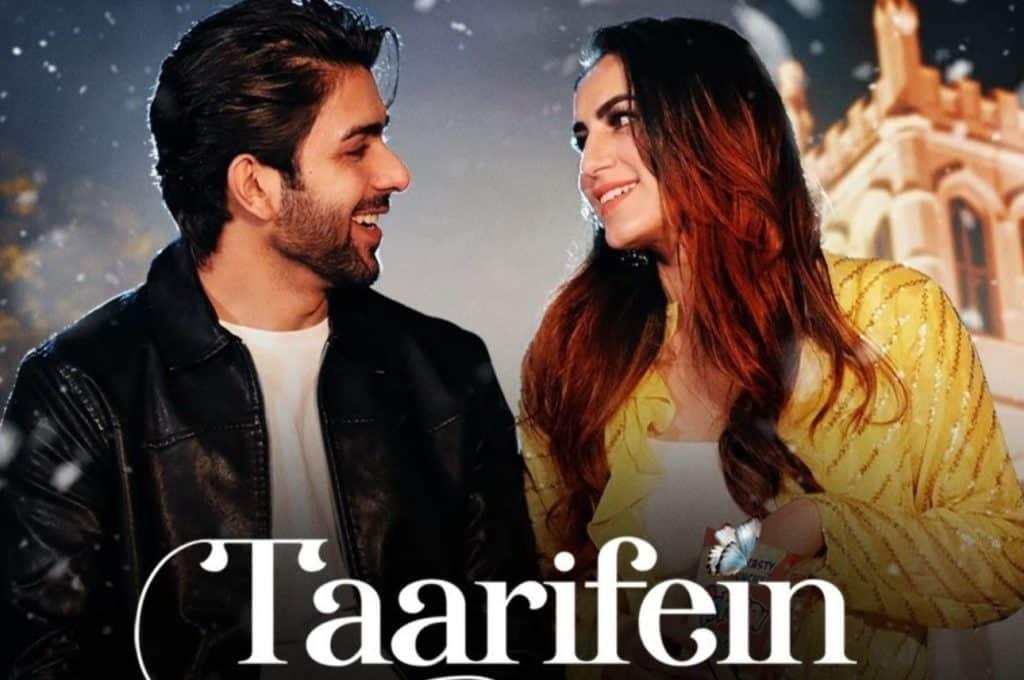 Taarifein Lyrics In Hindi