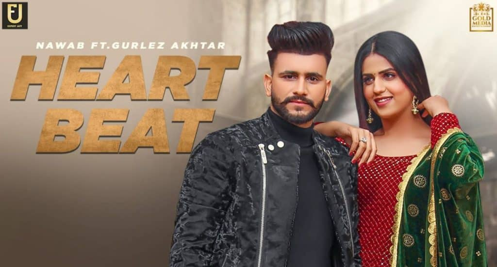 Heart Beat Lyrics In Hindi