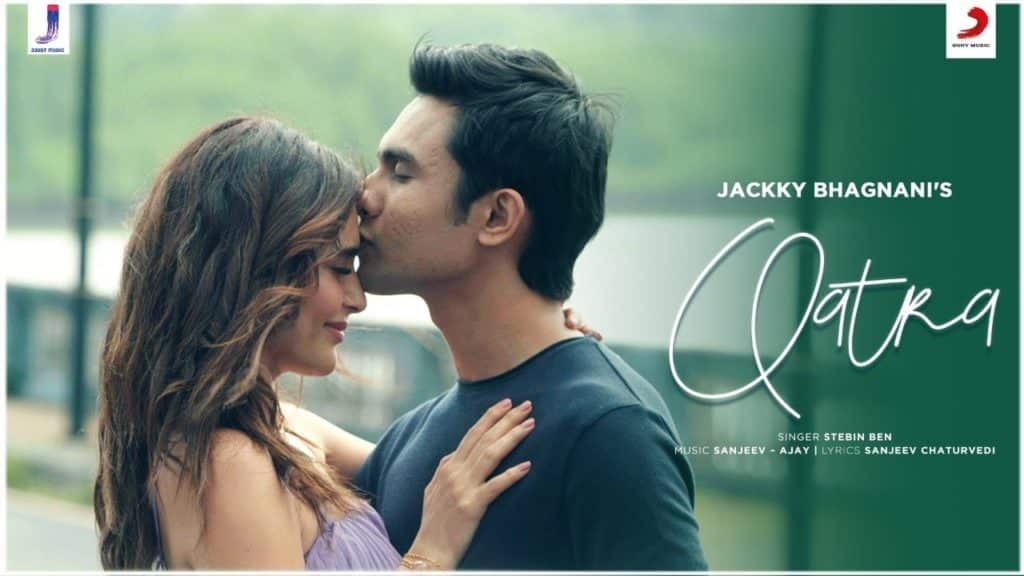 क़तरा Qatra Lyrics In&#