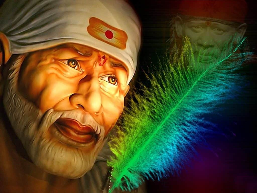 Sai Ram Sai Shyam Lyrics In Hindi