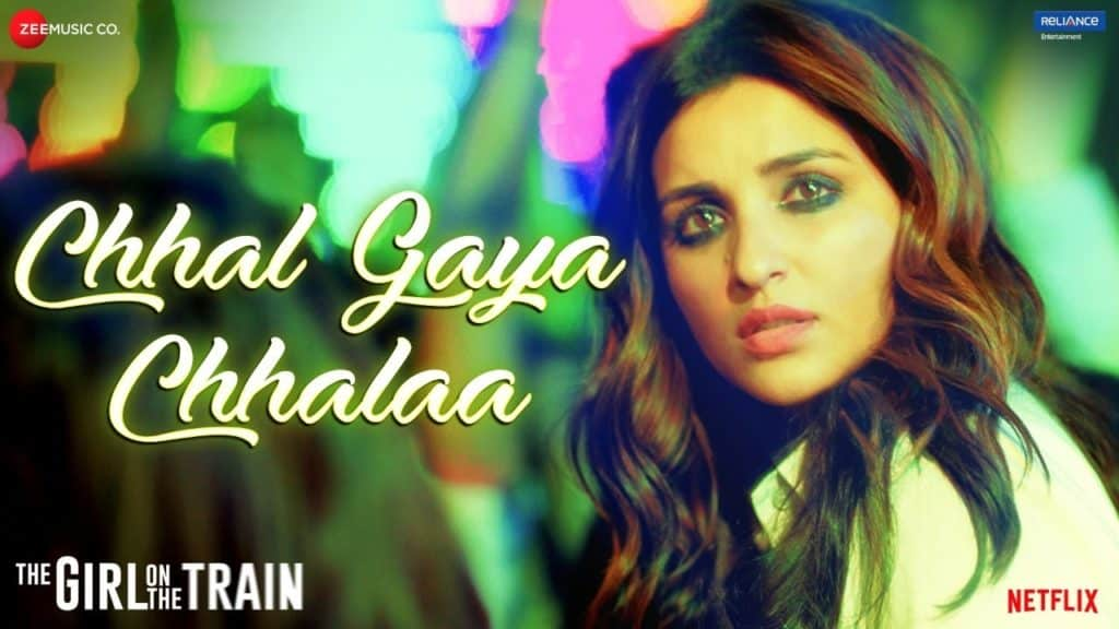 Chhal Gaya Chhalaa Lyrics In Hindi