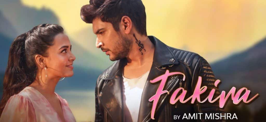Fakira Lyrics In Hindi