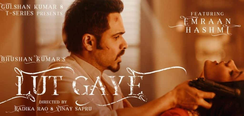 Lut Gaye Lyrics In Hindi